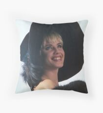 Charlie's Big Hat 02 Throw Pillow