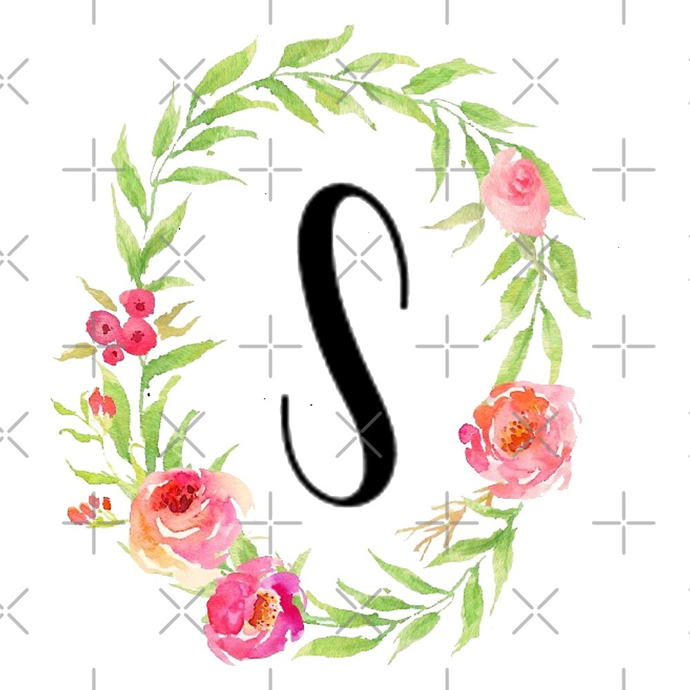 S by pgracew