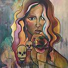 """Rainbow Warrior"" by Chantelle Petith"