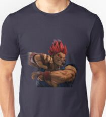Akuma Nostalgia Costume T-Shirt