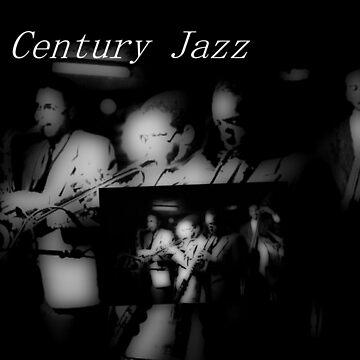 Jazz of Today  by fonzyhappydays