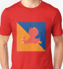 Simple Octillery T-Shirt
