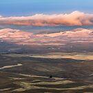 Palouse Sunset by Jim Stiles