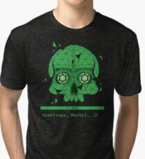 DdeDoS Tri-blend T-Shirt