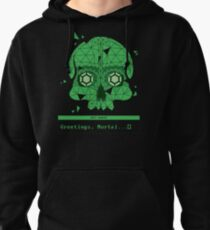 DdeDoS Pullover Hoodie