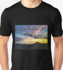 """""""A feeling of the presence of God..."""" - digital painting T-Shirt"""