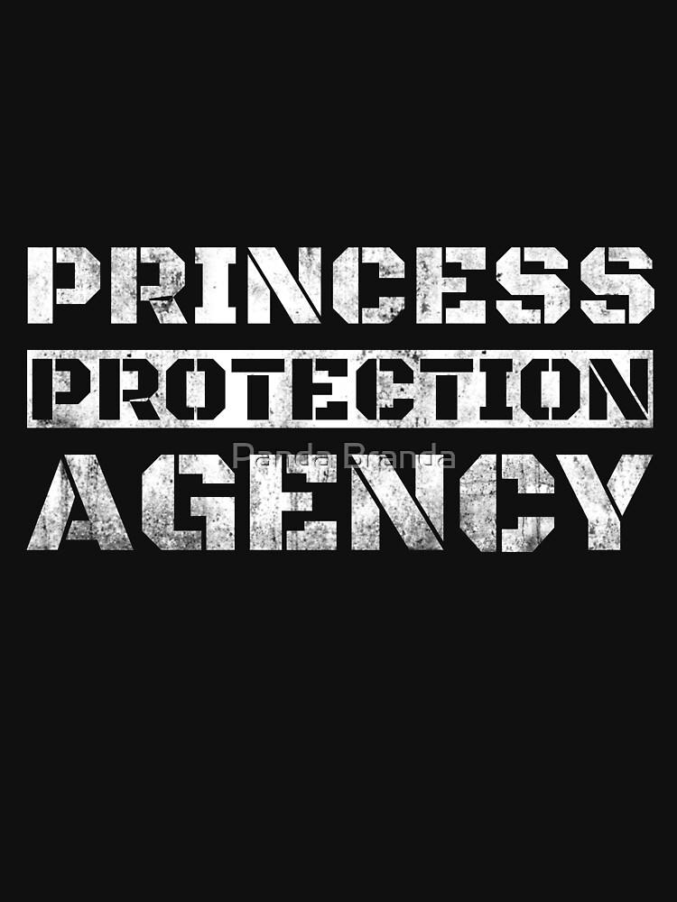 Princess Protection Agency Art Design by CrusaderStore