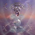 Shy Fairy Queen by Rosalie Scanlon