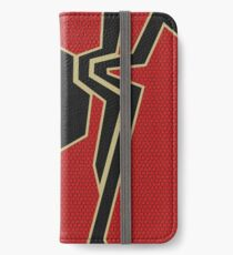 Iron Spider (Iron Spidey) iPhone Wallet/Case/Skin
