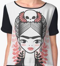 Frida Women's Chiffon Top