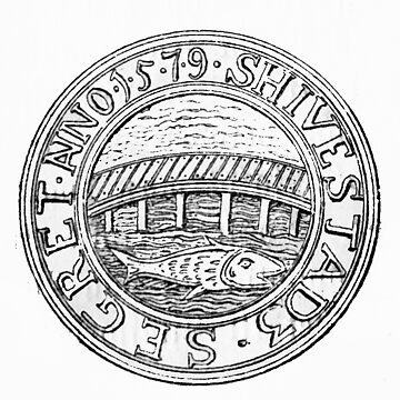 Coat of arms, Skive by MUZA9
