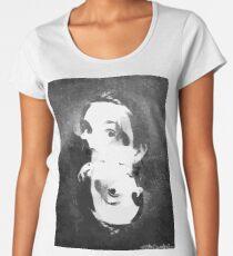 Woman In Ink Women's Premium T-Shirt