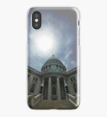 Wisconsin State Capitol  iPhone Case