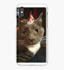 Party Animal  iPhone Case