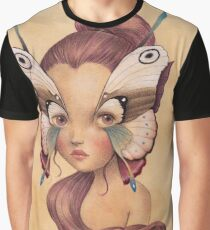 VIOLET by Raul Guerra Graphic T-Shirt