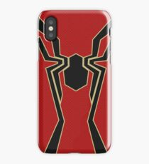 Iron Spider (Iron Spidey) iPhone Case/Skin