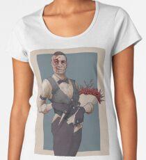 The Groom Women's Premium T-Shirt