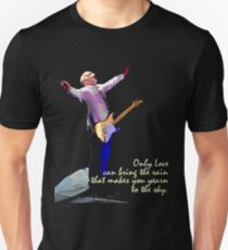The Who - Love, Reign O'er Me T-Shirt