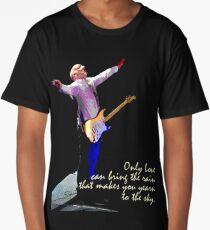 The Who - Love, Reign O'er Me Long T-Shirt