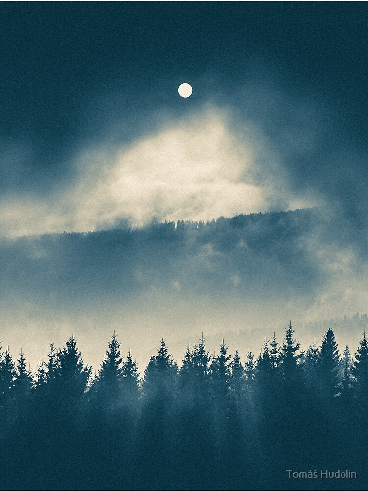 Follow the light by Hudolin