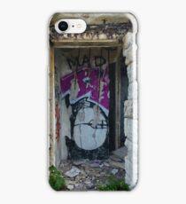 Urban Exploration iPhone Case/Skin