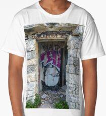 Urban Exploration Long T-Shirt