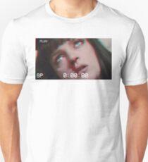 Retro Mia Wallace T-Shirt