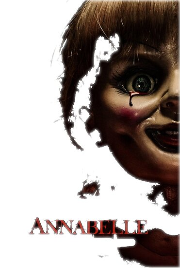 Annabell by DeadThreads