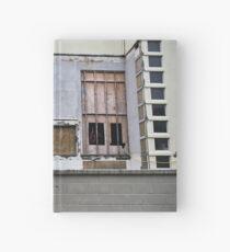 Building Ruin Hardcover Journal