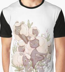 Aran Islands Graphic T-Shirt