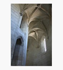 Chateau Amboise Photographic Print