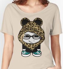 Kimdolion O'bot Toy Robot 1.0 Relaxed Fit T-Shirt