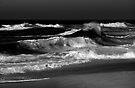dramatischer Ozean von Marianna Tankelevich