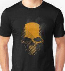 Ghost Recon Wildlands Skull Logo T-Shirt