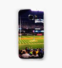 Safeco Field Samsung Galaxy Case/Skin