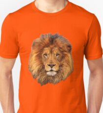 The Lion King of Africa T-Shirt