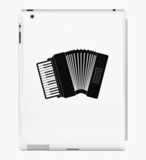 I Play Accordion Too Much Said No One Ever T-Shirt iPad Case/Skin
