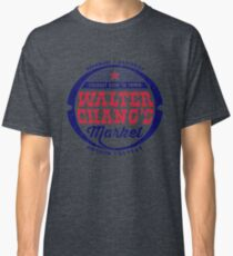 Tremors - Walter Changs Market  Classic T-Shirt