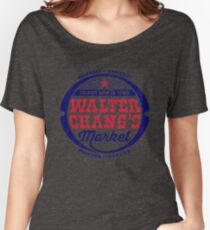 Tremors - Walter Changs Market  Women's Relaxed Fit T-Shirt