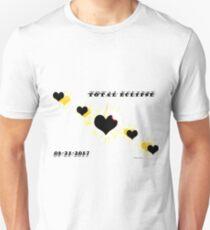 Total Eclipse Unisex T-Shirt