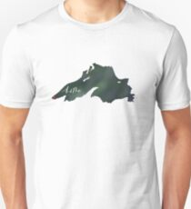 Lake Superior Home  T-Shirt