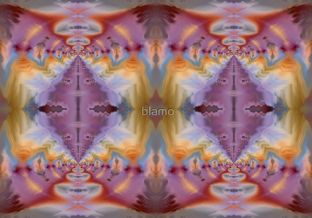 Meditate Mediate  by blamo
