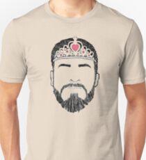 ZANE HIJAZI DREAM QUEEN HOODIE Unisex T-Shirt