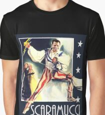 Scaramucci Graphic T-Shirt