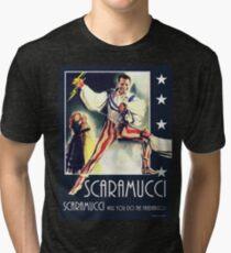 Scaramucci Tri-blend T-Shirt