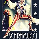 Scaramucci by ayemagine