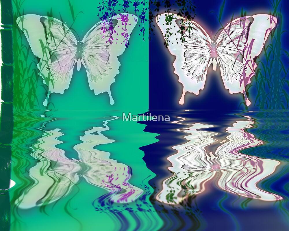One-hit wonder by Martilena