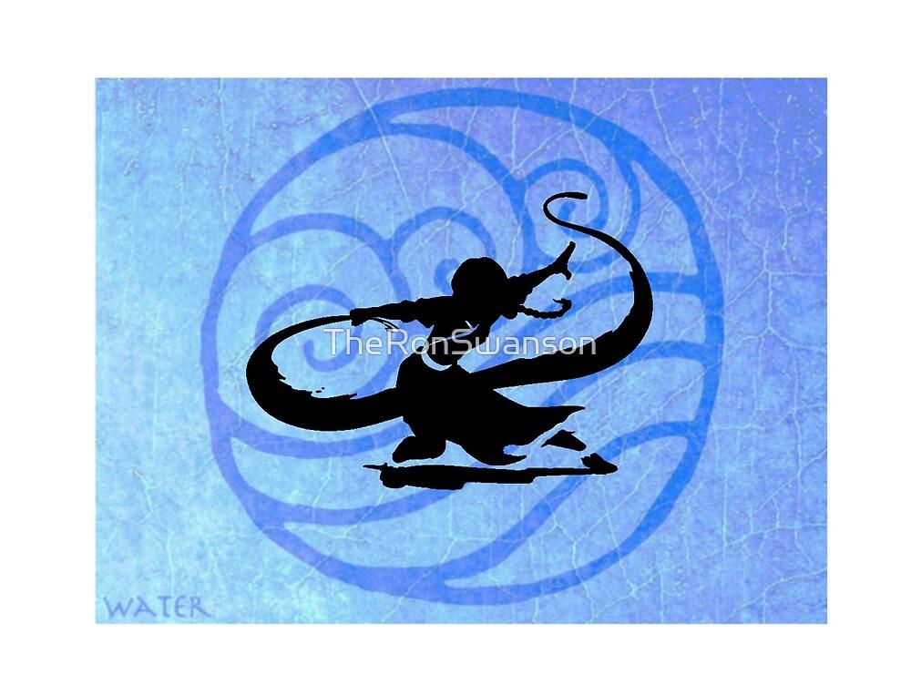Avatar Wasser Bender von TheRonSwanson