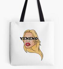 LA VENENO Tote Bag