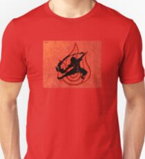 Avatar Fire Bender T-Shirt